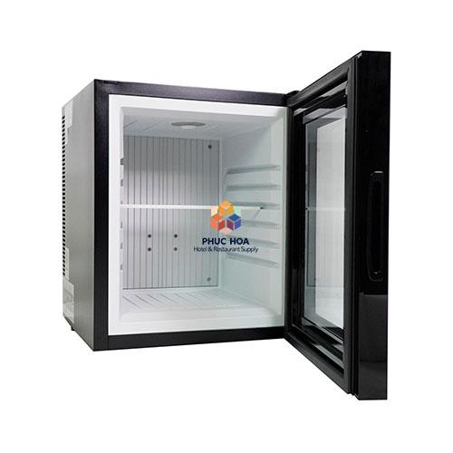Tủ mát minibar BCG-40B