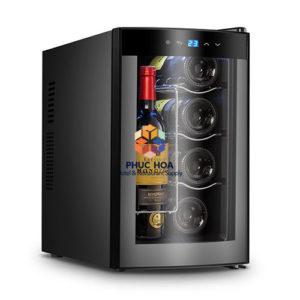 Tủ ướp, bảo quản rượu vang BCW-25 (25L)