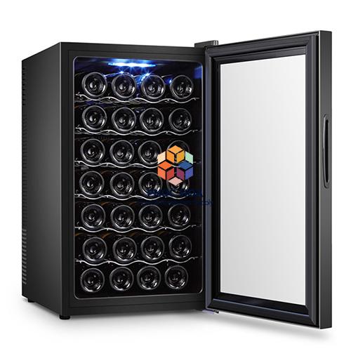 Tủ ướp, bảo quản rượu vang BCW-70A (70L)
