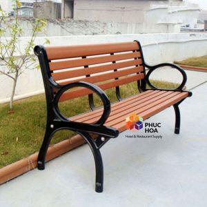 Ghế công viên ngoài trời FY-007X