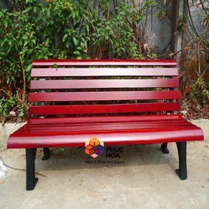 Ghế công viên ngoài trời FY-013X
