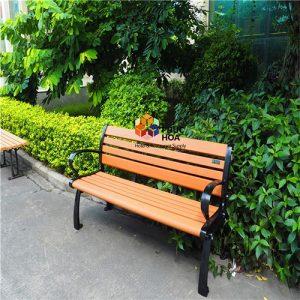 Ghế băng công viên ngoài trời FY-018X