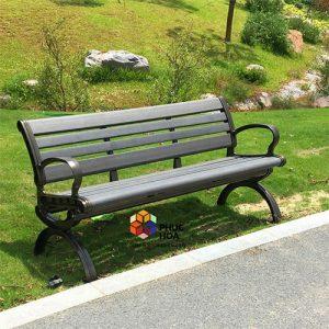 Ghế băng công viên ngoài trời FY-059X