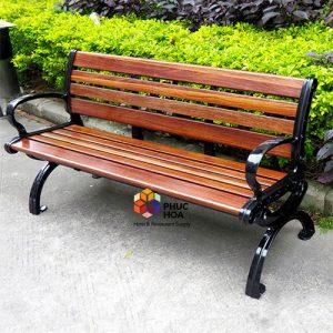Ghế công viên ngoài trời FY-059XT