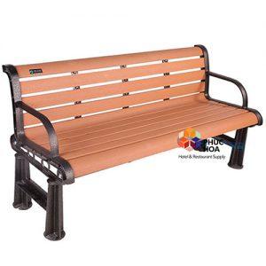 Ghế công viên ngoài trời FY-060X