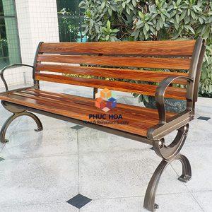 Ghế băng công viên ngoài trời FY-1603XT-B