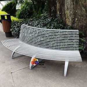 Ghế băng công viên ngoài trời FY-235X