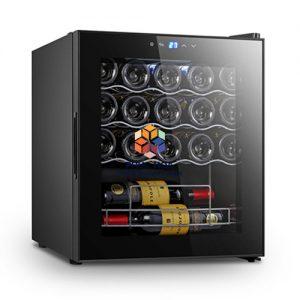 Tủ ướp, bảo quản rượu vang JC-50 (50L)