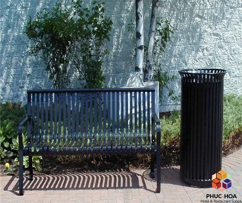 Ghế băng công viên FY-164XD