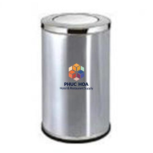 thùng rác sảnh gpx-110b-03
