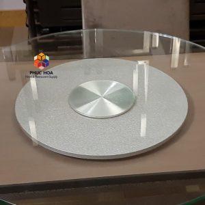 Trục kính xoay