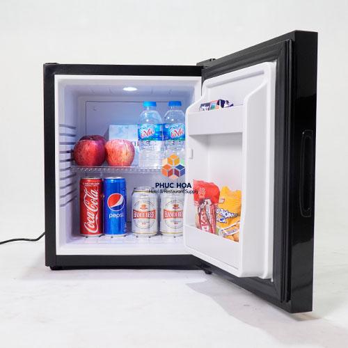 Tủ mát - Minibar - Tủ bảo quản mỹ phẩm cánh gương BCH-36B2 (36L)