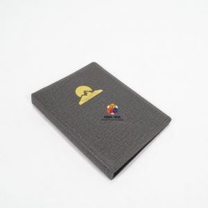 Bìa da phục vụ phòng 10A1