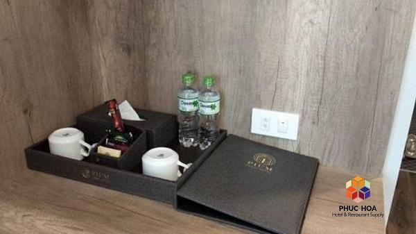 Phúc Hòa cung cấp thiết bị khách sạn Pium Hotel