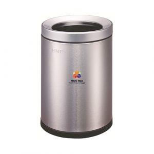 thùng rác nano 6L hình tròn SF6-Y01