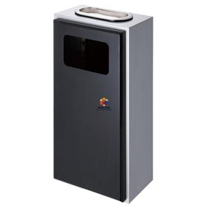 thùng rác sảnh GPX-4B
