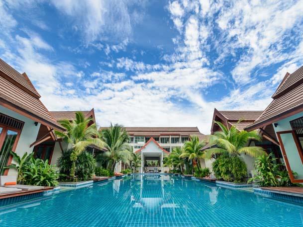 các loại hình khách sạn ở Việt Nam