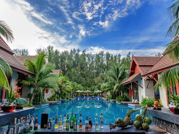Khách sạn nghỉ dưỡng